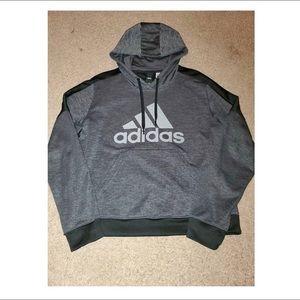 Adidas sweatshirt/pullover